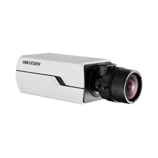 Корпусная IP-камера Hikvision DS-2CD4025FWD-AP