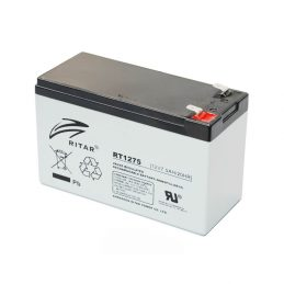Rechargeable battery RITAR AGM RT12120 12V 12.0Ah