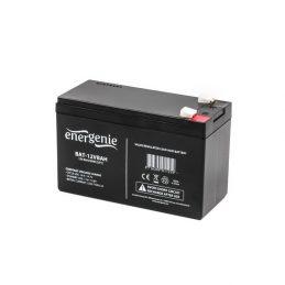 (Русский) Аккумуляторная батарея Maxxter 12V 7
