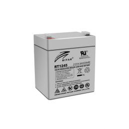 Rechargeable battery CSB HR1221WF2 12V 5Ah