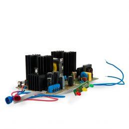 Uninterruptible Power Supply Units Nikton BBP100I-12