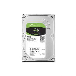 """Hard Drive 3.5 """"Seagate BarraCuda HDD 1TB 7200rpm 64MB ST1000DM010 SATA III"""
