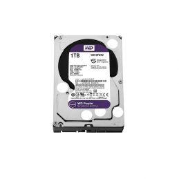 Hard Drive Western Digital Purple 1TB 64MB WD10PURZ 3.5 SATA III