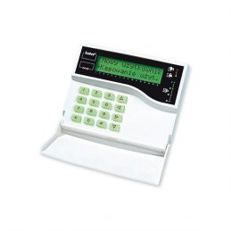 Wired LED keyboard Satel СА-10 КLCD