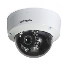 Купольная IP-видеокамера Hikvision DS-2CD2110F-IS