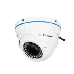 Купольная TVI камера Tecsar AHDD-2Mp-20Fl-out-THD