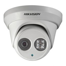 Dome IP Camera Hikvision DS-2CD2342WD-I