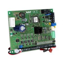 Satel CA-6 P receiving and monitoring device board