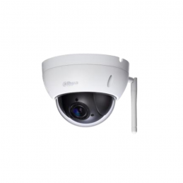 Robotized (Speed ​​Dome) IP Camera Dahua DH-SD22204T-GN-W