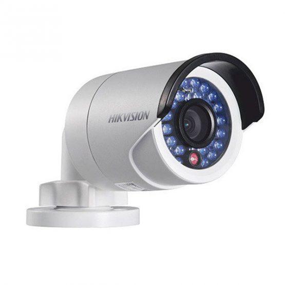 Вулична IP-камера Hikvision DS-2CD2010F-I