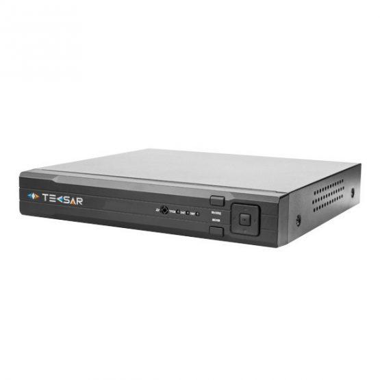Hybrid DVR AHD Tecsar HDVR B4CH4A-QHD